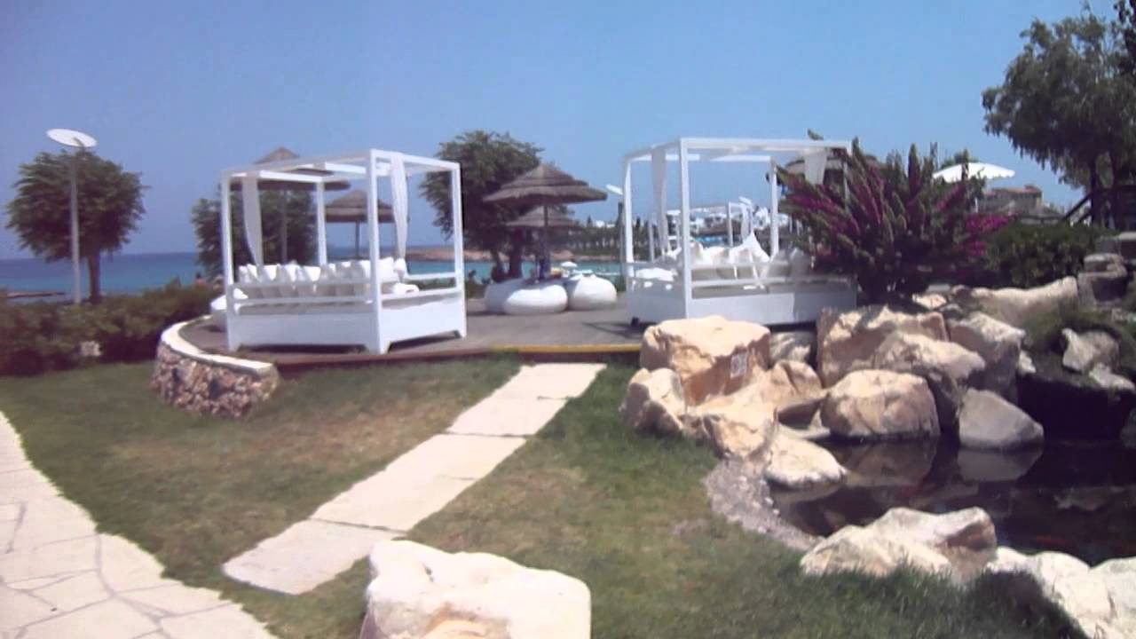 Capo Bay Hotel Weddings