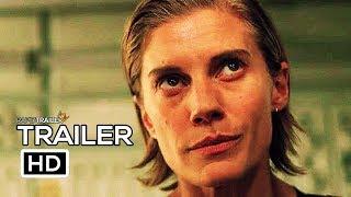 ANOTHER LIFE Teaser Trailer (2019) Katee Sackhoff, Netflix Sci-Fi Series HD