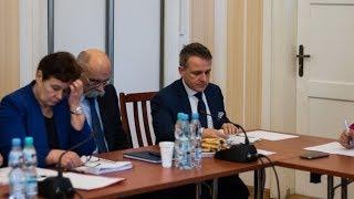 Sesja rady miasta (07.03.2018)