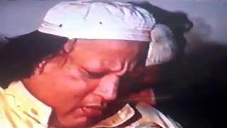 Ustad Nusrat Fateh Ali Khan(Classical)Last Programme At Sabri Darbar 1997