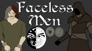 ASOIAF - Faceless Men - Focus Series