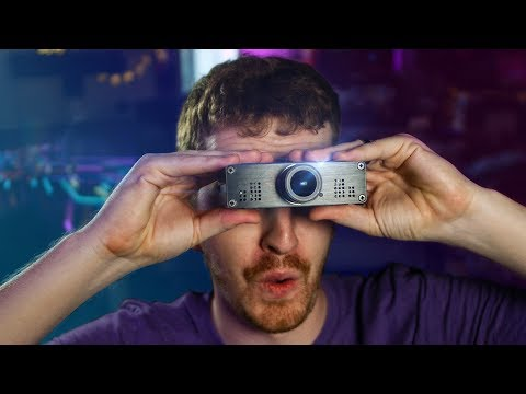 The REVOLUTIONARY New Webcam We've Been Waiting For? - SUB2r Camera Review (FULL VERSION)