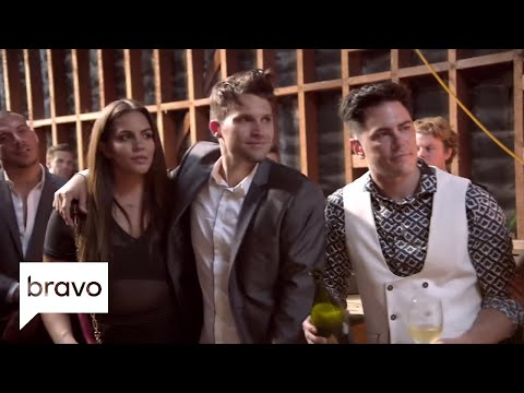 Vanderpump Rules: Stassi Schroeder Has Created Her Very Own Holiday! (Season 7, Episode 1)   Bravo from YouTube · Duration:  1 minutes 24 seconds