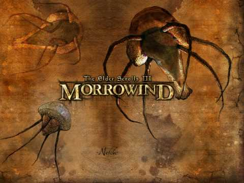 The Elder Scrolls III Morrowind Theme HD Quality