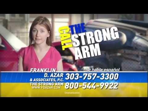 Denver Auto Accident Attorney   800-716-9032