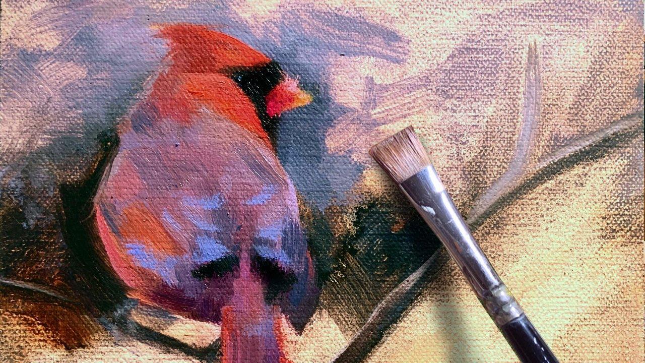 The HARDEST Painting Habit to Break