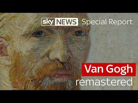 Special report: Van Gogh remastered