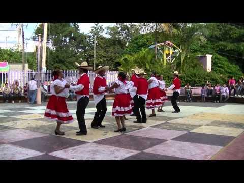Tijtotike Ikatoyotlzin de Tezoyuca Mor. Baile regional del Estado de Zacatecas!!!