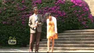 Repeat youtube video Min Alebet (ምን አለበት) Ethiopian Comedy Movie from DireTube Cinema
