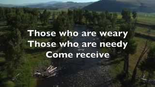 Come To The River - Housefires II (Lyric Video) Mp3