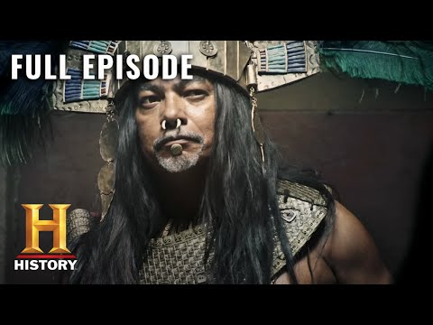 The Fall of the Aztec Empire | Mankind: The Story of All of Us (S1, E7) | Full Episode | History