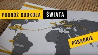 Jak zorganizować podróż DOOKOŁA ŚWIATA? (feat. Where Is Juli)