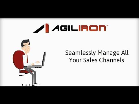Agiliron Multi-Channel Commerce