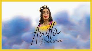 Baixar Anitta - Medicina (Official Extended Remix)