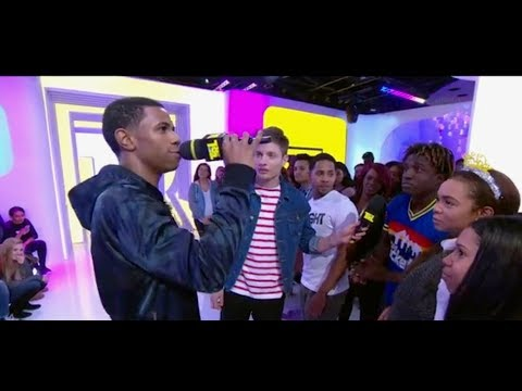 TRL With A boogie and DC Young Fly