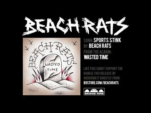 Beach Rats - 'Sports Stink' (Official Audio)