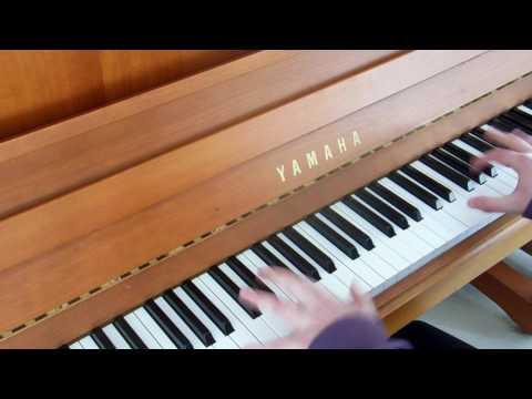 KSHMR & MARNIK - Mandala (feat. Mitika) (Official Sunburn 2016 Anthem) (Piano Arrangement By Danny)