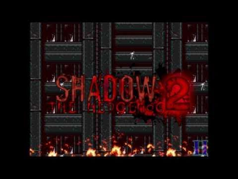 Shadow the Hedgehog 2 Review
