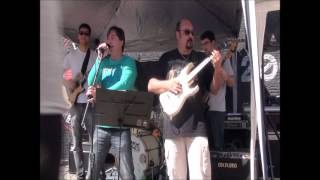 Fortunate Son CCR (Cover) - UnNamed Rock