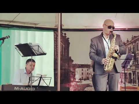Александр Кравчук (Alex Kravchuk) Sunny Jazz Cover