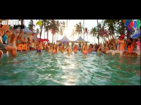 Paani Wala Dance (Remix) - Dj Arjun Aryan (Full HD)