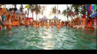 Paani Wala Dance (Remix) - Dj Arjun Aryan (Full HD)