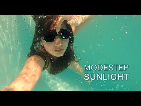 MODESTEP  SUNLIGHT Un Music