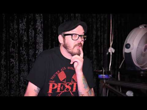 MOST EXTREME: Video Interview with Bowling For Soup Bassist Erik Chandler (ME010)