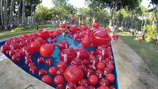 Magic Moments México - Carnaval Bahidorá, Morelos
