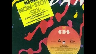 Mi-Sex - Non Stop Sex (Extended Remix) (Audio Only)