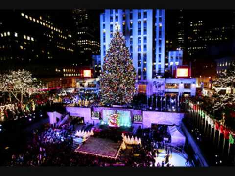 Charice - The Christmas Song @ Rockefeller Center in New York City