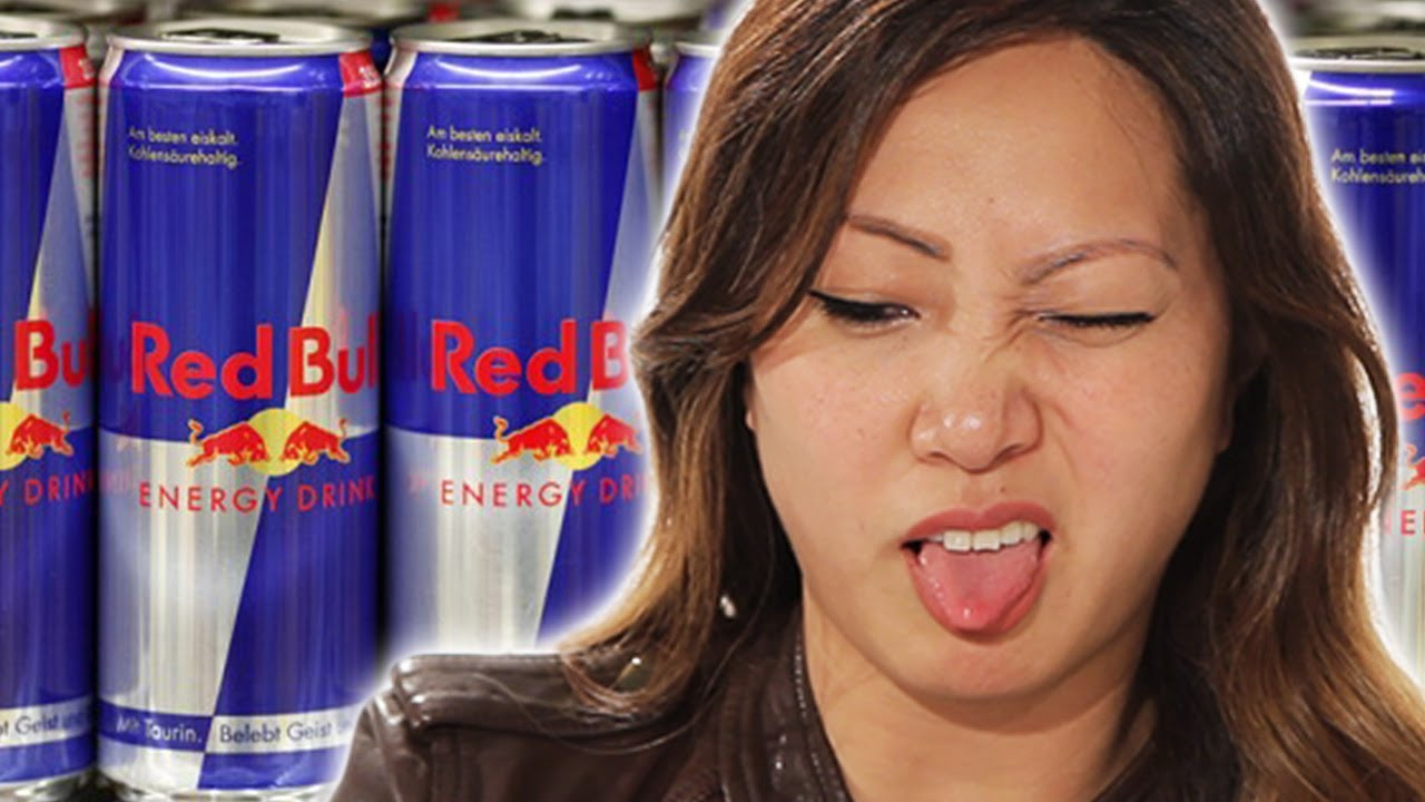 People Try Red Bull For The First Time - Youtube-6030