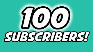 Thanks For 100 subscribers thanku so much..😘😘