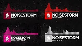 Monstercat - Best Of Noisestorm - Alltime