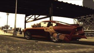 GTA 4: Funny Gameplay Moments & Random Madness - Compilation Vol.31