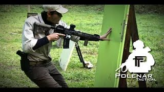 AR Operator | Tactical Shooting Drill - AR & G17