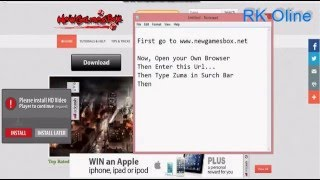 How to download Zuma Delux game for Windows 7, 8, 8.1, 10 latest version