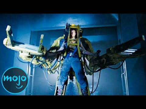 Top 10 Smartest Decisions In Action Movies