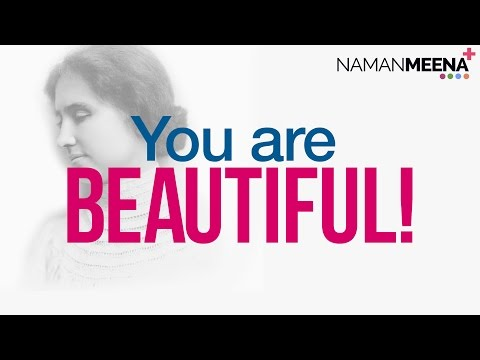 You are Beautiful (Motivational Video)