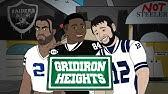 Antonio Brown, Andrew Luck and Zeke Hijack the Wild Offseason | Gridiron Heights S4E1