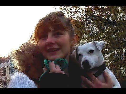 Interview mit Steffi (14.11.17) - Obdachlosigkeit in Köln