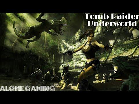 Tomb Raider Underworld Gamplay/#BHOGVATI |