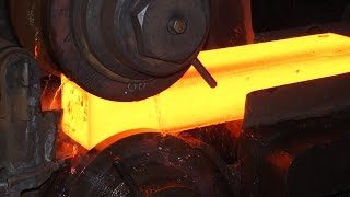 Seamless steel tubes production process