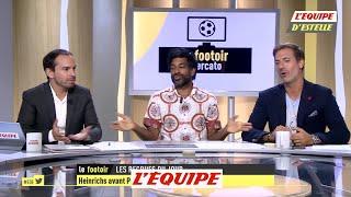 Promes après Henrichs à Monaco ? - Foot - Transferts
