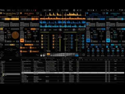 DJ Music Mixer | Download Professional DJ MP3 Audio Mixing ...