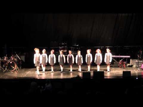 Brady Academy of Irish Dance will return to Milton Music Fest 2014