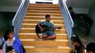 Giọt đắng - Thiện Lê - Guitar Club