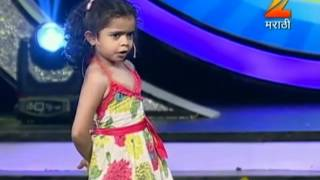 Dabba Gull - Marathi Serial - Kids Comedy Show - May 16 '12 - Shruti Nigade - Zee Marathi