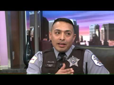 Adelante Chicago Police Department