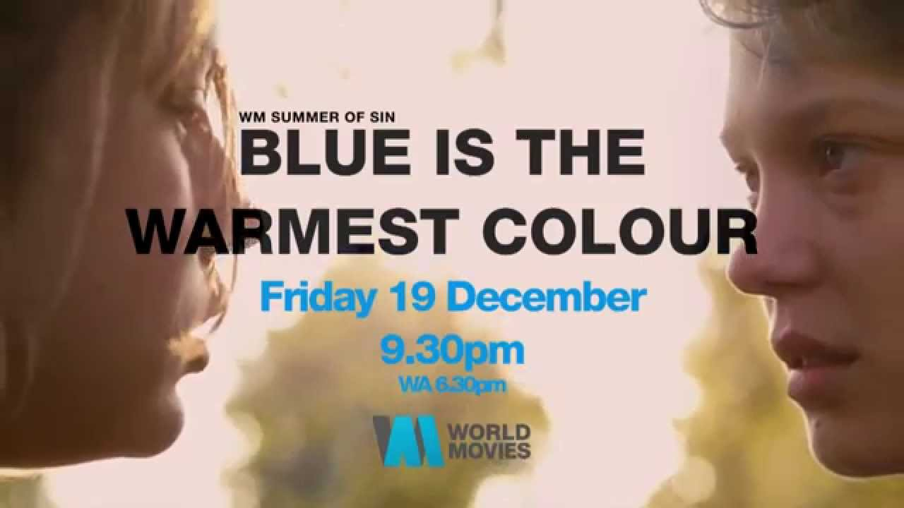 Download WM Summer of Sin: Blue Is The Warmest Colour